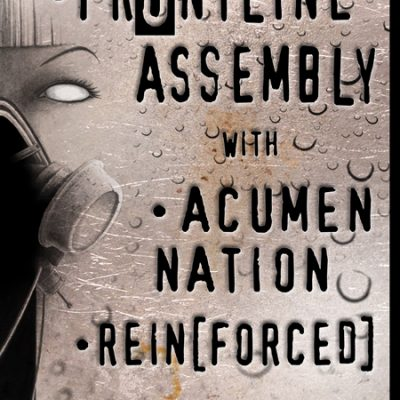 Frontline Assembly: Fallout Tour