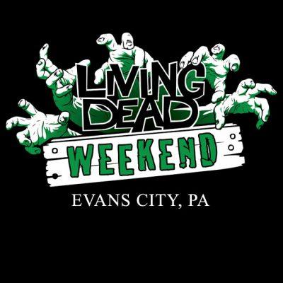 Living Dead Weekend