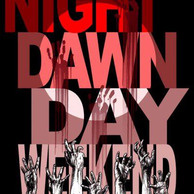 Night Dawn Day Weekend