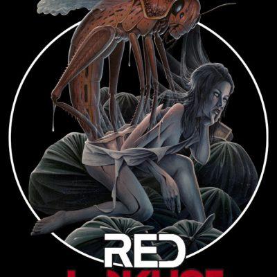 Red Lokust