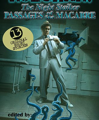 Kolchak: Passages of the Macabre