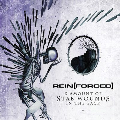 Rein[Forced]: Stab Wounds CD